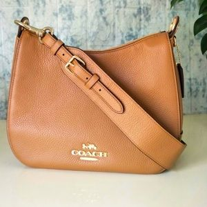 Coach hobo bag!